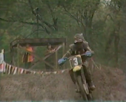 1987 Motocross Des Nations at Unadilla