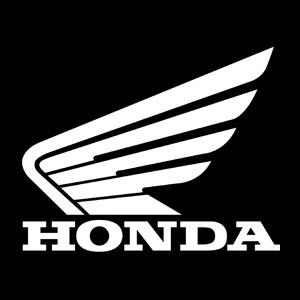 Honda Wings Decal Full Floater Suzuki Rm Vintage Motocross