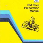 1983 Team Suzuki Race Preparation Manual