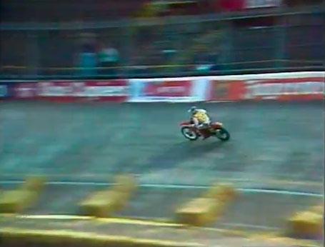 1984 Amsterdam Motocross