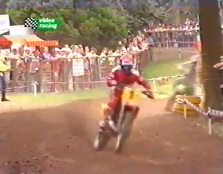 500cc World Championship MX 1989