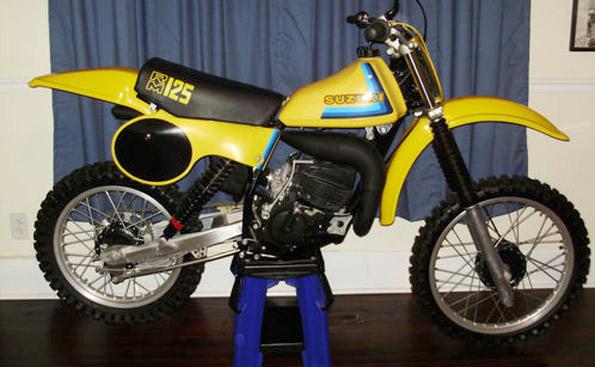 1980_Suzuki_RM125