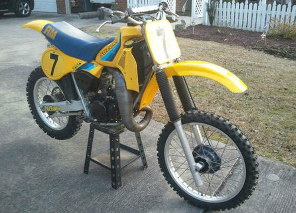 1982-Suzuki-RM250---NC