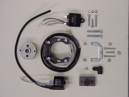 Racing Ignition System Suzuki 1981-1982 RM465 1983-1985 RM500